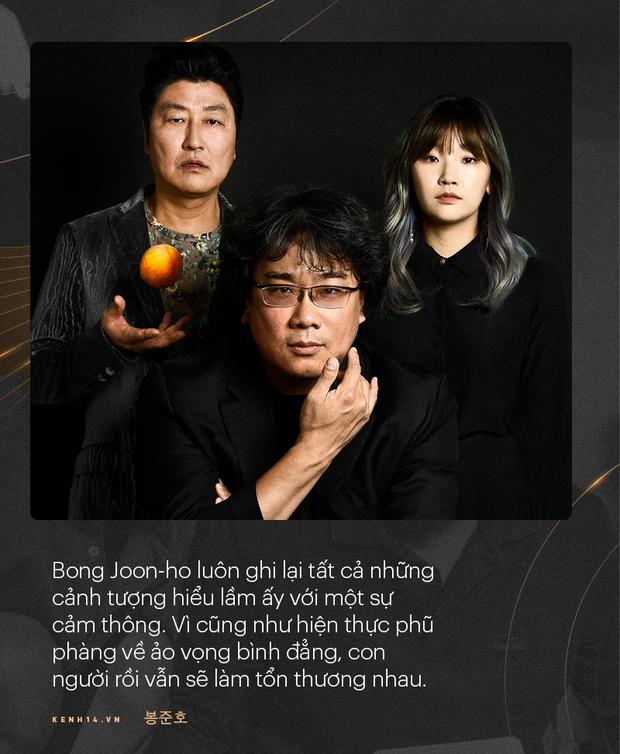 Bong Joon Ho, kẻ phá vỡ những đường biên - Ảnh 9.