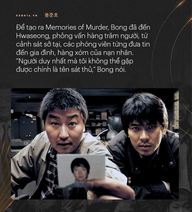 Bong Joon Ho, kẻ phá vỡ những đường biên - Ảnh 6.