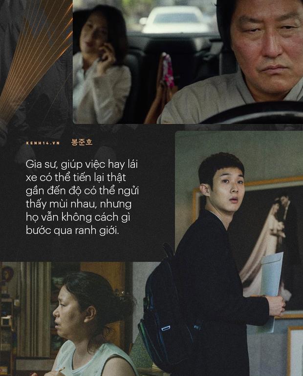 Bong Joon Ho, kẻ phá vỡ những đường biên - Ảnh 8.