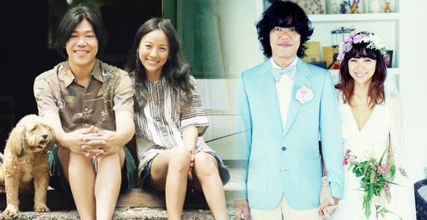 Cặp đôi drama nhất Kbiz: Lee Sang Soon thề non hẹn biển chết theo vợ, Lee Hyori đáp 1 câu mà anh chồng câm nín - Ảnh 11.