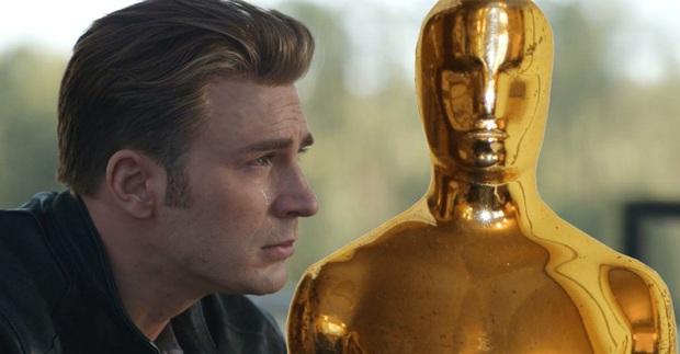 ENDGAME vừa lập 1 kỉ lục tại Oscar nhưng fan ruột nghe xong chỉ muốn chôn liền không cho đẻ trứng - Ảnh 3.
