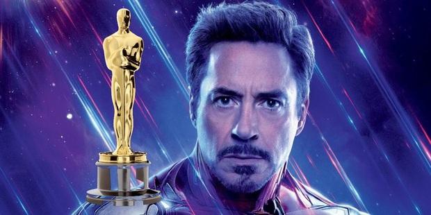 ENDGAME vừa lập 1 kỉ lục tại Oscar nhưng fan ruột nghe xong chỉ muốn chôn liền không cho đẻ trứng - Ảnh 4.