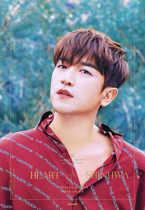 Hội main vocal đã đẹp trai lại hát hay của SM do Knet chọn: DBSK, EXO là huyền thoại nhưng gây choáng nhất là thành viên SHINee - Ảnh 7.