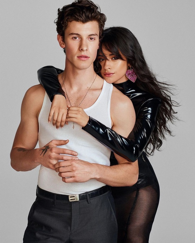 Những lần Shawn Mendes có biểu hiện của sự lươn lẹo: Thuê paparazzi, yêu Camila đến skincare, bao giờ anh mới nói thật? - Ảnh 1.