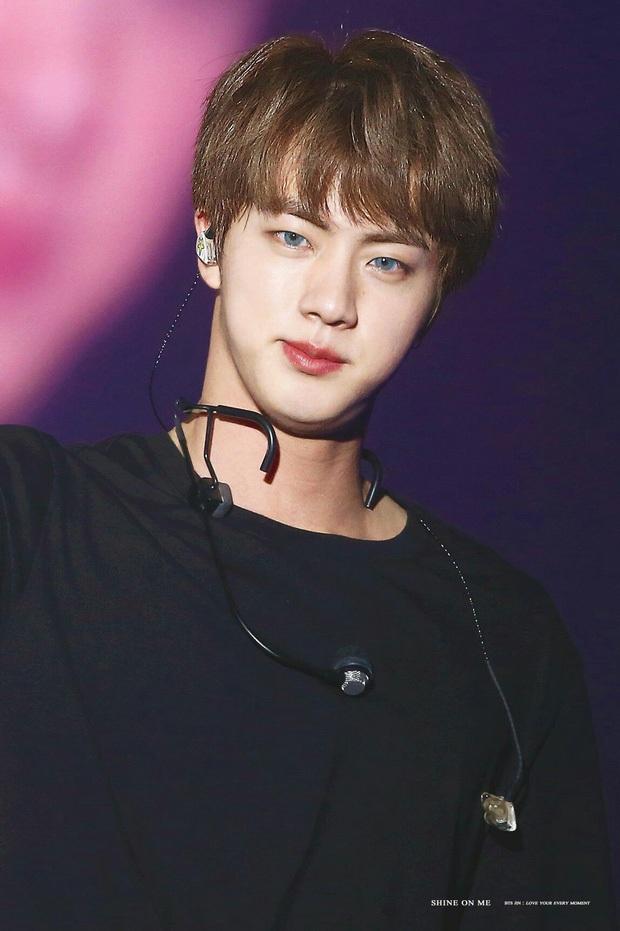 Top idol sở hữu đôi môi đẹp và hình dáng kỳ lạ hiếm Kpop: Toàn nam thần nữ thần, nhìn là biết xu hướng môi tại Hàn - Ảnh 2.