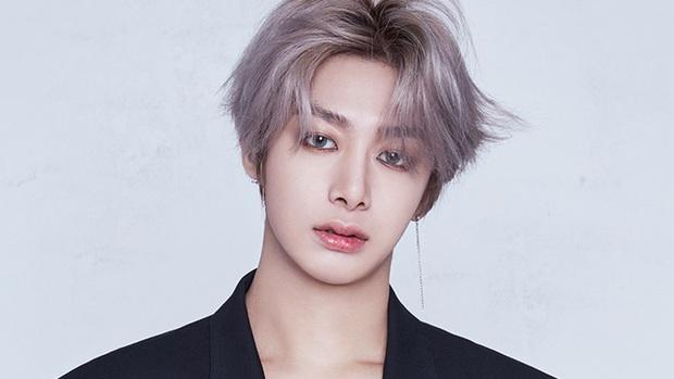 Top idol sở hữu đôi môi đẹp và hình dáng kỳ lạ hiếm Kpop: Toàn nam thần nữ thần, nhìn là biết xu hướng môi tại Hàn - Ảnh 10.