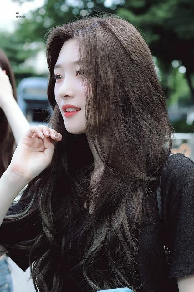 Top idol sở hữu đôi môi đẹp và hình dáng kỳ lạ hiếm Kpop: Toàn nam thần nữ thần, nhìn là biết xu hướng môi tại Hàn - Ảnh 15.