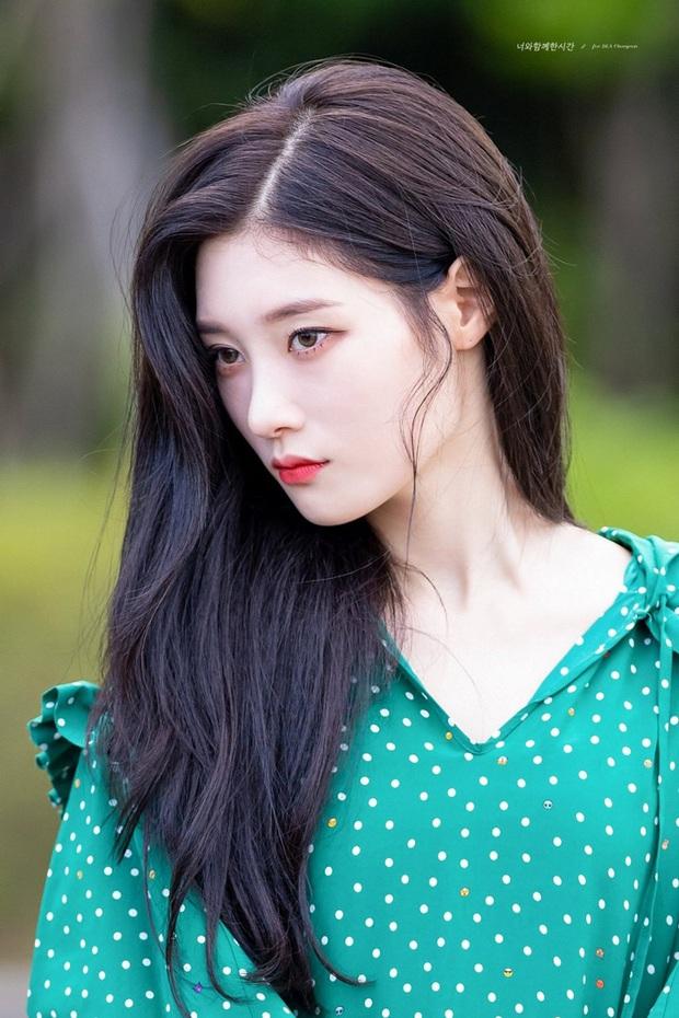 Top idol sở hữu đôi môi đẹp và hình dáng kỳ lạ hiếm Kpop: Toàn nam thần nữ thần, nhìn là biết xu hướng môi tại Hàn - Ảnh 17.