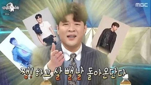 Shindong tiết lộ lý do gây sốc sau màn giảm cân chấn động Kbiz: Nếu không giảm, tôi sẽ chết vào năm 40 tuổi - Ảnh 2.