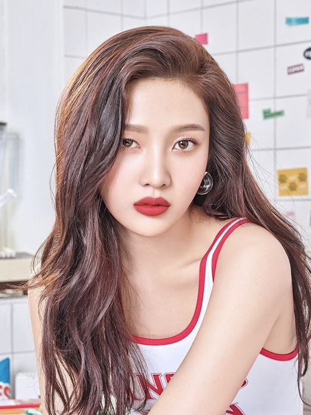 Top idol sở hữu đôi môi đẹp và hình dáng kỳ lạ hiếm Kpop: Toàn nam thần nữ thần, nhìn là biết xu hướng môi tại Hàn - Ảnh 9.