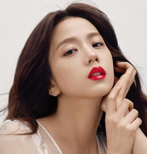 Top idol sở hữu đôi môi đẹp và hình dáng kỳ lạ hiếm Kpop: Toàn nam thần nữ thần, nhìn là biết xu hướng môi tại Hàn - Ảnh 4.