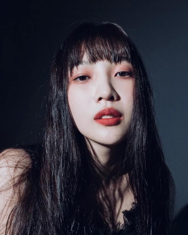 Top idol sở hữu đôi môi đẹp và hình dáng kỳ lạ hiếm Kpop: Toàn nam thần nữ thần, nhìn là biết xu hướng môi tại Hàn - Ảnh 7.