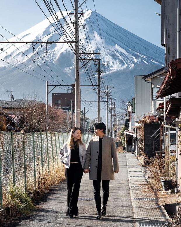 """Bộ ảnh Nhật Bản """"đẹp đứng hình"""" qua ống kính một travel blogger người Việt, dân mạng xem xong còn tự hỏi là thật hay mơ? - Ảnh 2."""