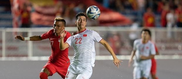 Tiến Linh đang hướng đến những mục tiêu cao hơn trong màu áo đội tuyển Quốc gia - Ảnh 1.