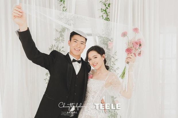 Sau đám cưới siêu sang hút 2,9 triệu view, Quỳnh Anh thông báo tin vui ẵm luôn nút bạc Youtube