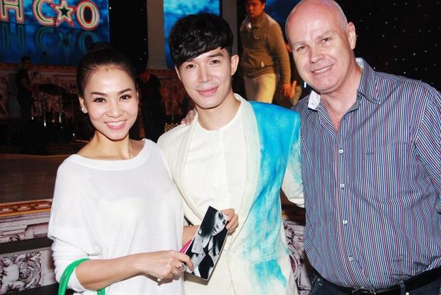 Nathan Lee: Không nghe nhạc Việt trừ Thu Minh, hoàn toàn không biết Hương Ly là ai, ủng hộ Chi Pu hết mình dù chỉ biết đến 1 bài của đàn em! - Ảnh 2.