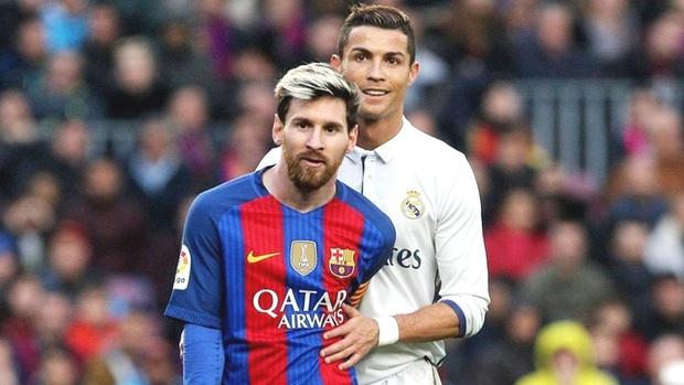Đọc trộm nhật ký của Ronaldo khi Messi về chung đội - Ảnh 5.
