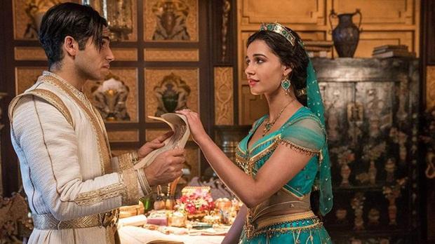 Disney chính thức xác nhận làm Aladdin phần 2,  sức mạnh tỉ đô nhà chuột sao cưỡng lại được! - Ảnh 1.