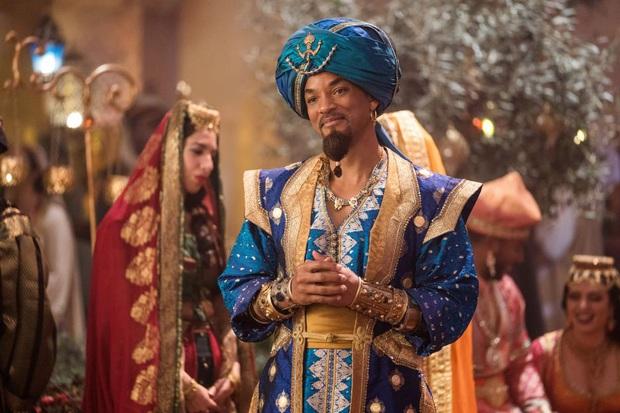 Disney chính thức xác nhận làm Aladdin phần 2,  sức mạnh tỉ đô nhà chuột sao cưỡng lại được! - Ảnh 2.