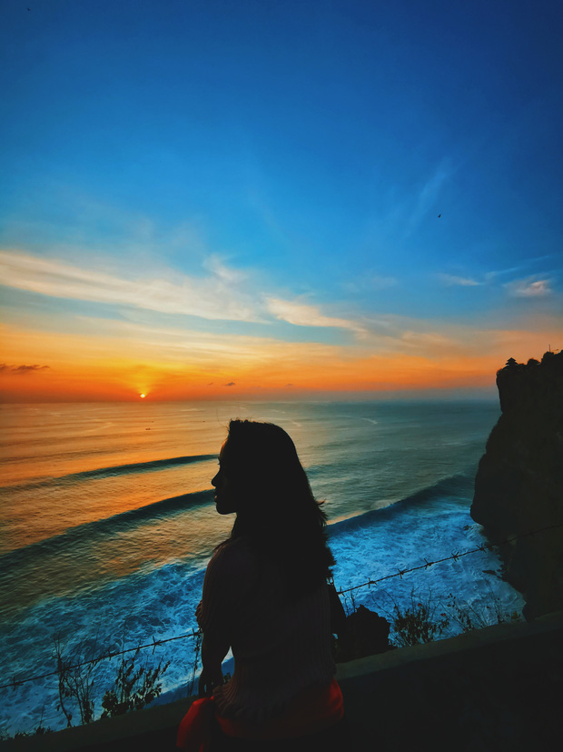 Chia sẻ chuyến đi Bali nên duyên với Hà Trúc nhưng những lời đường mật của cơ trưởng Quang Đạt dành cho bạn gái mới khiến nhiều người tan chảy - Ảnh 9.