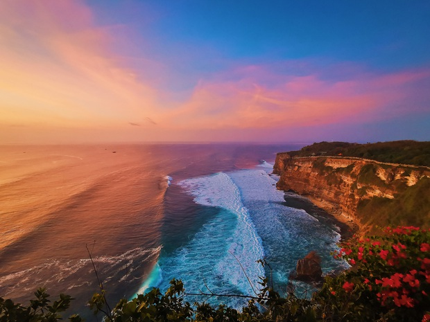 Chia sẻ chuyến đi Bali nên duyên với Hà Trúc nhưng những lời đường mật của cơ trưởng Quang Đạt dành cho bạn gái mới khiến nhiều người tan chảy - Ảnh 11.