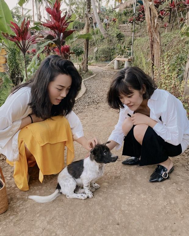 Chia sẻ chuyến đi Bali nên duyên với Hà Trúc nhưng những lời đường mật của cơ trưởng Quang Đạt dành cho bạn gái mới khiến nhiều người tan chảy - Ảnh 5.