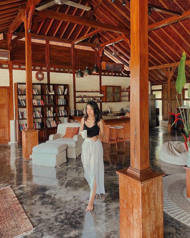Chia sẻ chuyến đi Bali nên duyên với Hà Trúc nhưng những lời đường mật của cơ trưởng Quang Đạt dành cho bạn gái mới khiến nhiều người tan chảy - Ảnh 10.