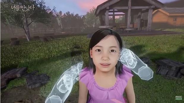 Cộng đồng mạng quốc tế không đồng tình với video cuộc gặp gỡ ảo giữa người mẹ và con gái đã mất - Ảnh 3.