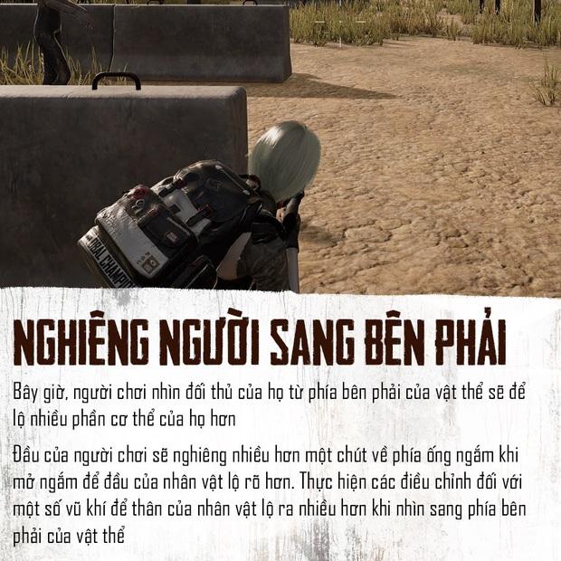 PUBG: Bản 6.2 đã xuất hiện trên máy chủ thử nghiệm, mang theo Vòng Bo Xanh sinh tử cùng nhiều tính năng độc đáo - Ảnh 3.