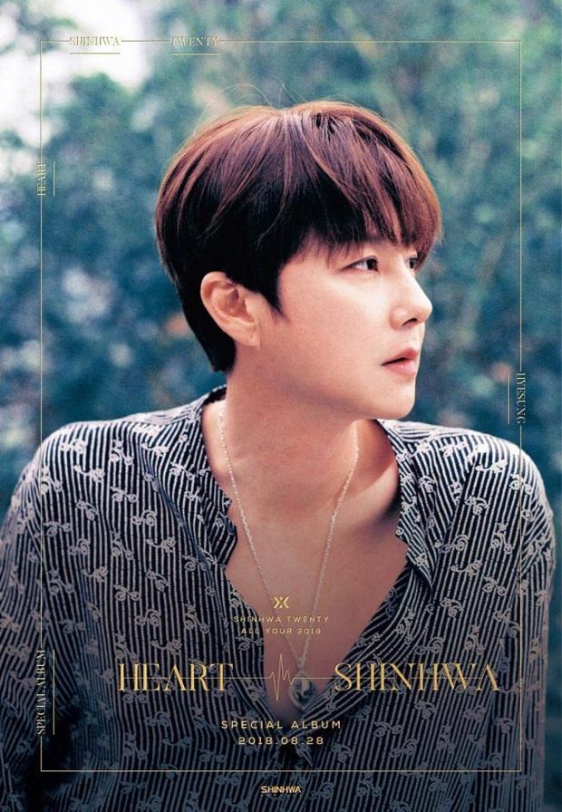 Hội main vocal đã đẹp trai lại hát hay của SM do Knet chọn: DBSK, EXO là huyền thoại nhưng gây choáng nhất là thành viên SHINee - Ảnh 5.