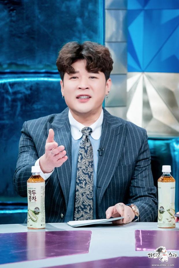 Shindong tiết lộ lý do gây sốc sau màn giảm cân chấn động Kbiz: Nếu không giảm, tôi sẽ chết vào năm 40 tuổi - Ảnh 3.