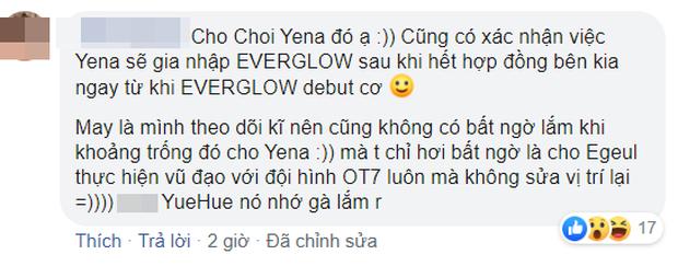 """Tân binh """"cosplay"""" BLACKPINK lại gây chú ý vì khoảng trống bí ẩn trong đội hình, netizen thi nhau réo gọi… thành viên IZ*ONE - Ảnh 13."""