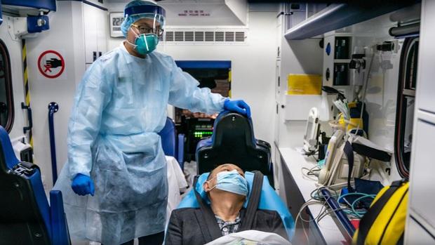 Cập nhật virus corona: Thêm 116 người chết, gần 5000 ca nhiễm mới Covid-19 sau khi chính phủ đổi phương pháp thống kê - Ảnh 1.