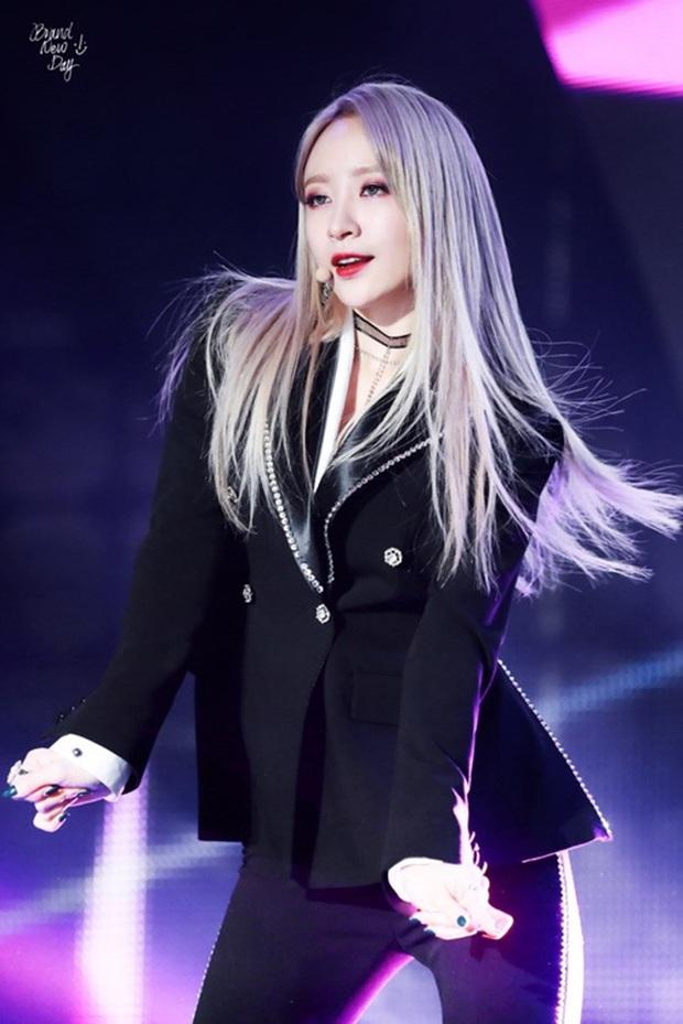 Dàn idol nữ được mệnh danh soái tỷ girlcrush: Từ CL, Hani (EXID) đến Jennie, Lisa (BLACKPINK) đủ cả, tân binh mới nổi nhà JYP lọt top có xứng đáng? - Ảnh 28.