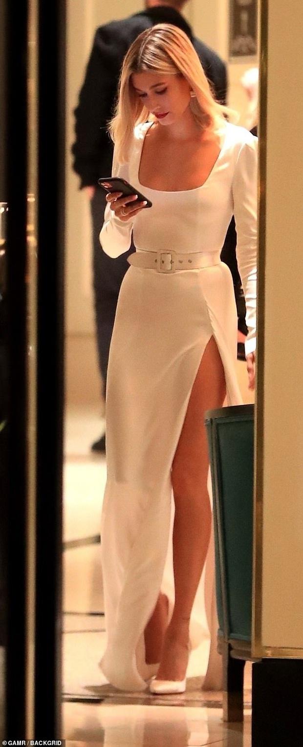 Bộ ảnh gây bão của Hailey Baldwin: Chụp vội mà xinh xuất thần, quyến rũ hớp hồn, bảo sao Justin Bieber nghiện - Ảnh 3.