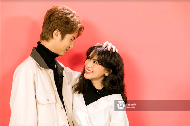 Valentine nghe chuyện tình yêu Sĩ Thanh - Huỳnh Phương: Chúng tôi đã nghĩ đến chuyện kết hôn, còn tính luôn tiền mừng lãi! - Ảnh 19.