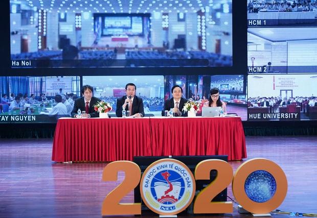 Tuyển sinh ĐH-CĐ năm 2020 sẽ có những thay đổi lớn nào - Ảnh 1.