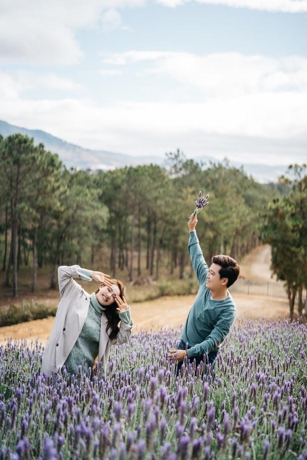 """Trường Giang - Nhã Phương tung bộ ảnh """"trốn con"""" mừng Valentine: Nhìn mà muốn cưới luôn và ngay! - Ảnh 2."""