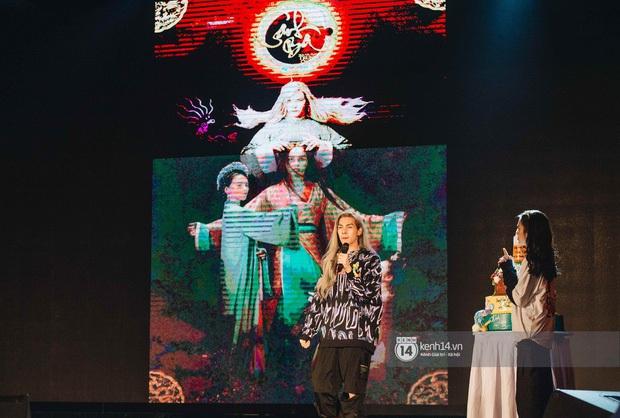 Poster fanmeeting tiếp tục bị tố đạo bộ phim Tam Quốc Cơ Mật, Nguyễn Trần Trung Quân và Denis Đặng nói gì? - Ảnh 5.