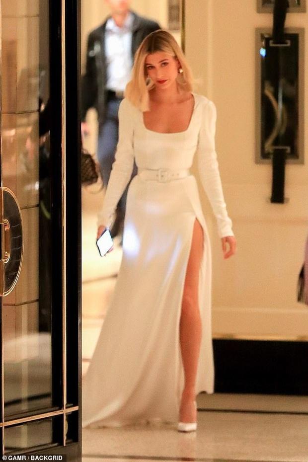 Bộ ảnh gây bão của Hailey Baldwin: Chụp vội mà xinh xuất thần, quyến rũ hớp hồn, bảo sao Justin Bieber nghiện - Ảnh 5.