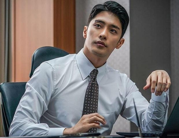 Tin đồn hẹn hò sốc nhất đầu năm: Tài tử cực phẩm Sung Hoon đang yêu nữ danh hài Park Na Rae, còn có bằng chứng cụ thể? - Ảnh 2.