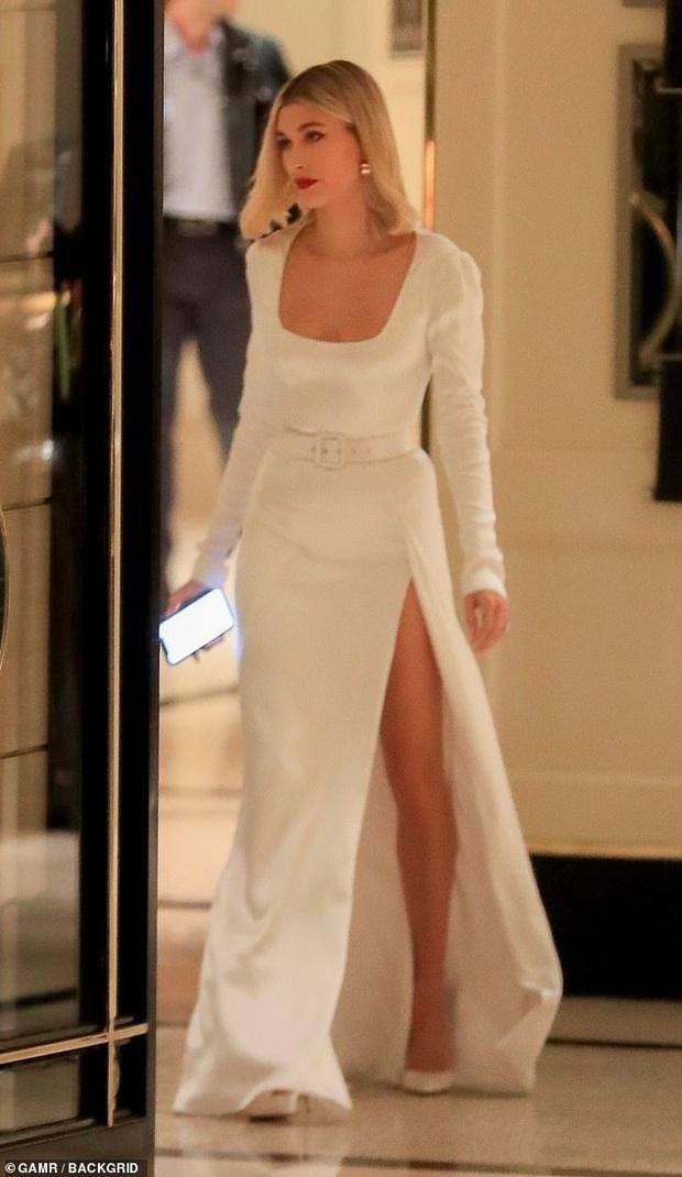 Bộ ảnh gây bão của Hailey Baldwin: Chụp vội mà xinh xuất thần, quyến rũ hớp hồn, bảo sao Justin Bieber nghiện - Ảnh 4.