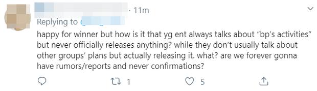 YG cử gà chiến comeback tháng 3, fan chưng hửng khi một lần nữa BLACKPINK quay vào ô mất lượt - Ảnh 5.