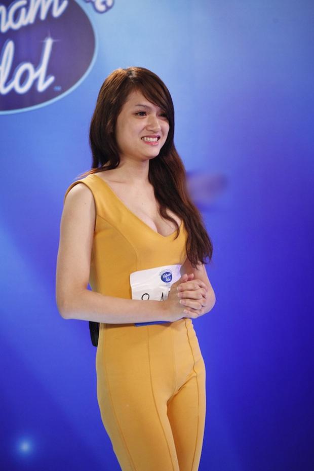 Hương Giang tái sử dụng bộ jumpsuit gợi cảm từng thi Vietnam Idol để đi... đánh nhau trong phim mới? - Ảnh 3.