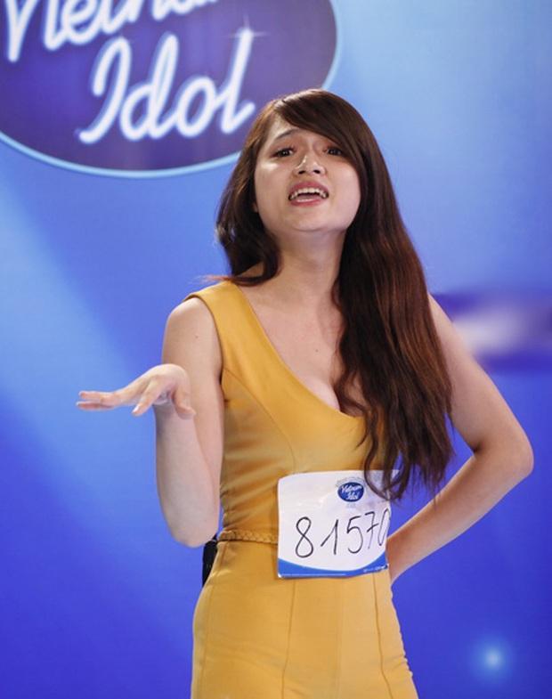 Hương Giang tái sử dụng bộ jumpsuit gợi cảm từng thi Vietnam Idol để đi... đánh nhau trong phim mới? - Ảnh 4.