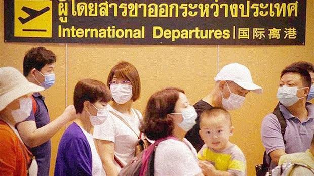 Không chỉ Trung Quốc mà nền du lịch của nhiều quốc gia châu Á đều lao đao vì dịch virus Corona, Việt Nam cũng bị ảnh hưởng nặng nề - Ảnh 10.