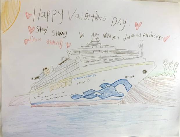 Valentine giữa dịch virus corona: Hàng triệu cặp đôi bật chế độ yêu xa, chùm hoa khẩu trang trở thành món quà trendy hàng đầu - Ảnh 8.