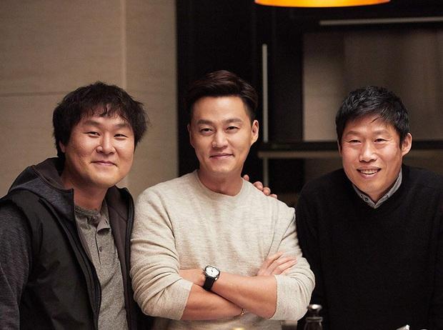 5 phim Hàn hội có bồ cần né đúng dịp Valentine: Độc thân khỏi sợ đắng vì vốn dĩ tình trường chỉ ngập drama - Ảnh 5.
