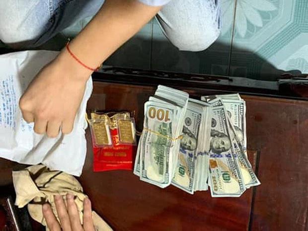 Bất ngờ với thủ phạm đột nhập, phá két sắt lấy hơn 1 tỉ đồng trong khu chung cư cao cấp - Ảnh 2.
