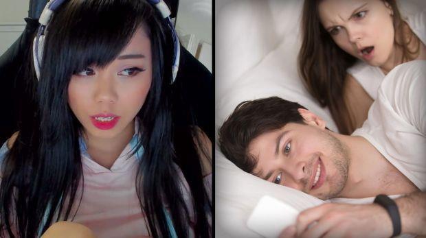 Nhờ xem stream LMHT, cô gái bất ngờ phát hiện bạn trai cắm sừng, nữ streamer cũng bối rối - Ảnh 2.